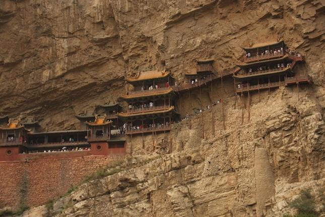Những tu viện Phật giáo nổi tiếng nhất thế giới - ảnh 1