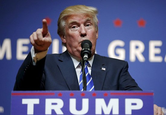 Mỹ sẽ rút khỏi WTO nếu Donald Trump làm Tổng thống - ảnh 1