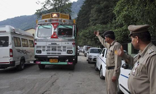 Thiếu nữ Israel bị hiếp dâm tập thể trong xe hơi ở Ấn Độ - ảnh 1