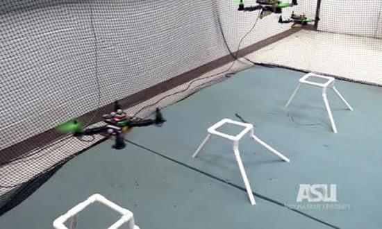 Quân đội Mỹ sắp ứng dụng công nghệ sóng não điều khiển robot - ảnh 2
