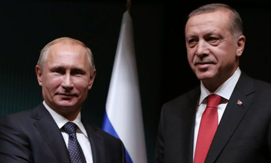 Tổng thống Nga, Thổ Nhĩ Kỳ sắp gặp lần đầu sau vụ bắn hạ Su-24 - ảnh 1