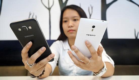 Điện thoại chính hãng giá rẻ đang chết dần tại VN - ảnh 2