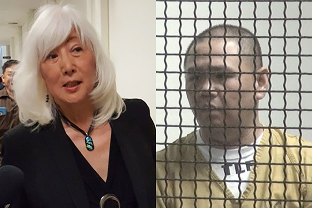 Tòa dời xử Minh Béo tội lạm dụng tình dục trẻ em đến ngày 10/8 - ảnh 1