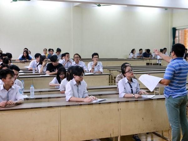 Thực hư ý kiến trích sai thơ Lưu Quang Vũ và nghi vấn lộ đề Văn - ảnh 1
