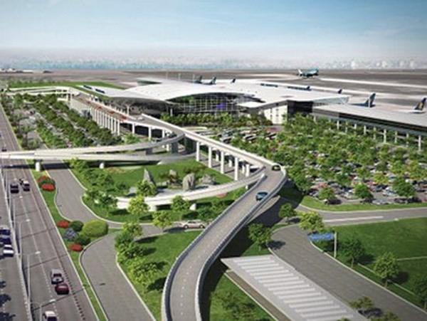Đề nghị thẩm định cơ chế đặc thù dự án Sân bay quốc tế Long Thành - ảnh 1