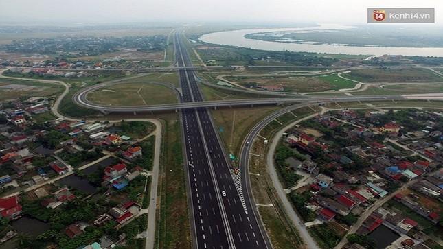 Hà Nội sẽ có đường cao tốc 8 làn xe - ảnh 1