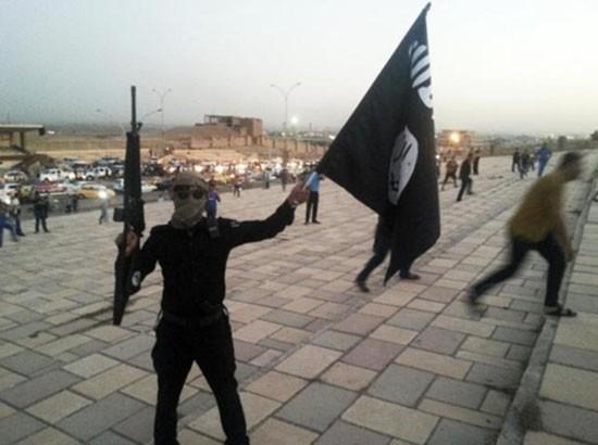 Kuwait phá ba âm mưu tấn công khủng bố của IS - ảnh 1