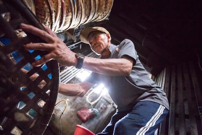 Làng nghề hấp cá ở Quy Nhơn - ảnh 8