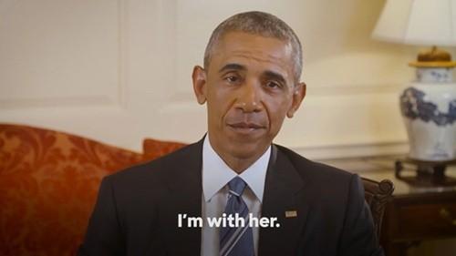 Obama - Clinton, từ kình địch thành đồng minh - ảnh 2