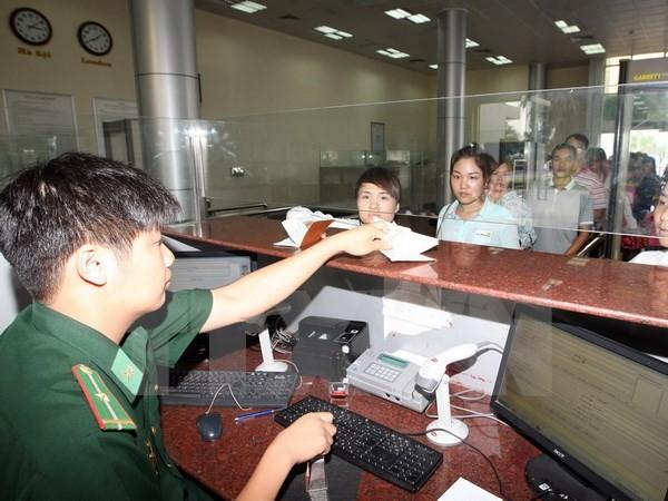 Đà Nẵng phạt 6 người Trung Quốc vi phạm quy định hành nghề - ảnh 1