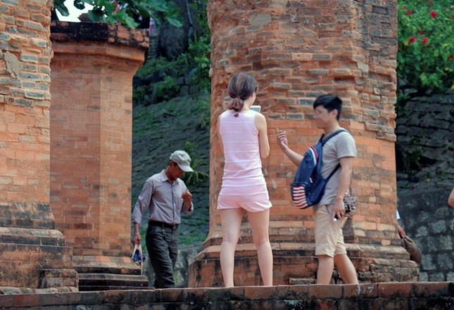 'Hình ảnh du lịch Nha Trang đang rất xấu' - ảnh 2
