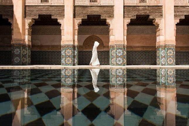 12 bức ảnh đẹp nhất được trao giải National Geographic 2016 - ảnh 2