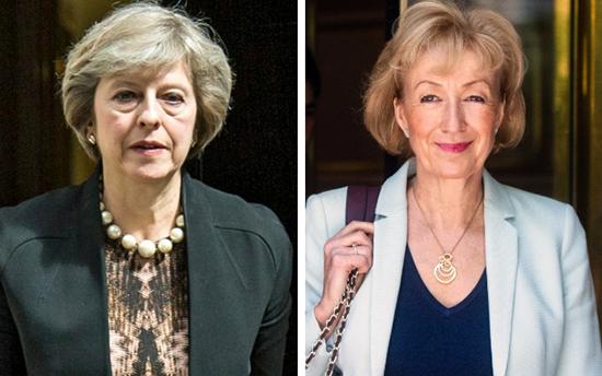 Nước Anh sẽ có thủ tướng nữ đầu tiên kể từ sau Thatcher? - ảnh 1