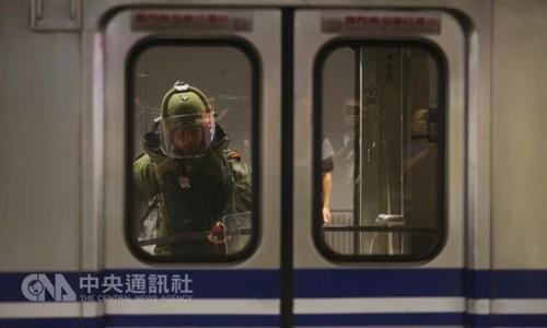 Một người Việt bị thương trong vụ nổ tàu khách Đài Loan - ảnh 2
