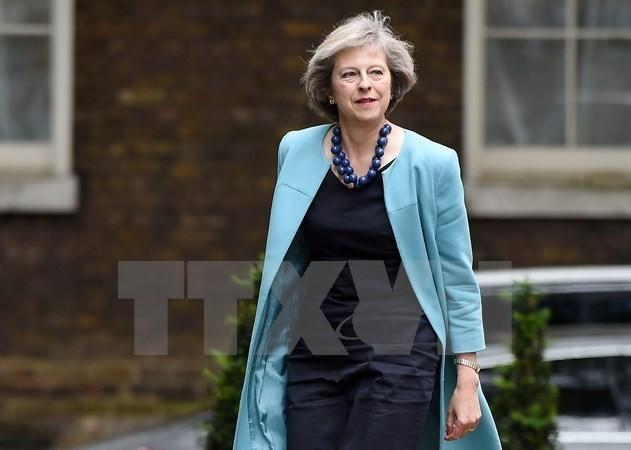 Đảng Bảo thủ Anh chọn 2 ứng cử viên cuối cùng cho ghế Thủ tướng - ảnh 1
