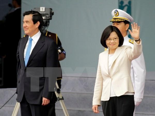 Trung Quốc hối thúc Mỹ chấm dứt ủng hộ Đài Loan độc lập - ảnh 1