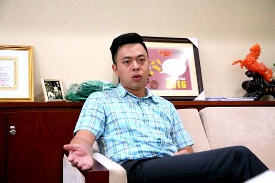 Phó thủ tướng yêu cầu báo cáo vụ con trai ông Vũ Huy Hoàng - ảnh 1