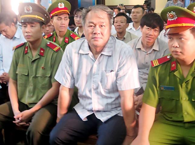 Ông Phạm Công Danh phủ nhận chỉ đạo rút 5.490 tỷ đồng - ảnh 1