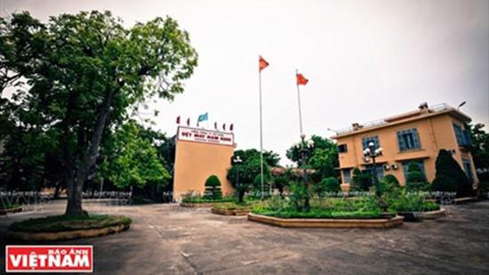 Tạm biệt nhà máy dệt hơn 110 tuổi lớn nhất Đông Dương - ảnh 1