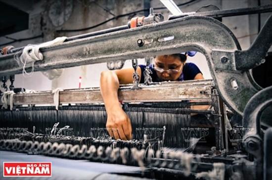 Tạm biệt nhà máy dệt hơn 110 tuổi lớn nhất Đông Dương - ảnh 4