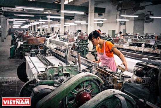Tạm biệt nhà máy dệt hơn 110 tuổi lớn nhất Đông Dương - ảnh 5