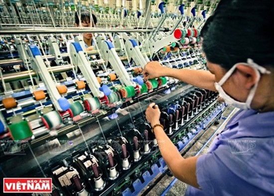 Tạm biệt nhà máy dệt hơn 110 tuổi lớn nhất Đông Dương - ảnh 2