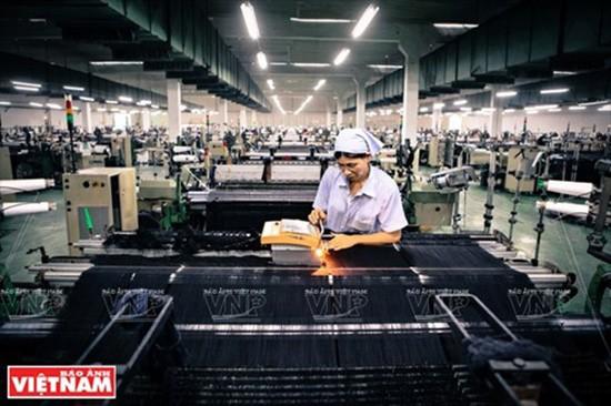 Tạm biệt nhà máy dệt hơn 110 tuổi lớn nhất Đông Dương - ảnh 8