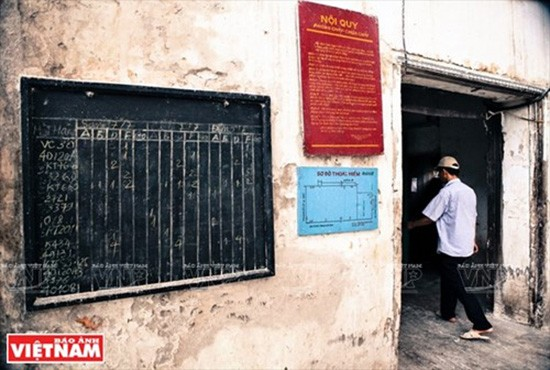 Tạm biệt nhà máy dệt hơn 110 tuổi lớn nhất Đông Dương - ảnh 10