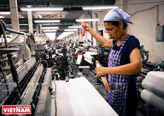 Tạm biệt nhà máy dệt hơn 110 tuổi lớn nhất Đông Dương - ảnh 7