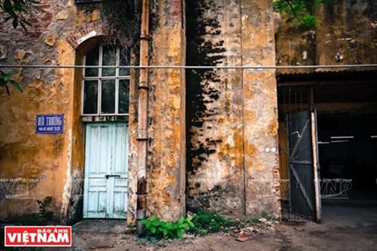 Tạm biệt nhà máy dệt hơn 110 tuổi lớn nhất Đông Dương - ảnh 9
