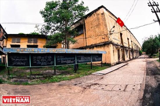 Tạm biệt nhà máy dệt hơn 110 tuổi lớn nhất Đông Dương - ảnh 11