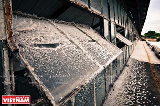 Tạm biệt nhà máy dệt hơn 110 tuổi lớn nhất Đông Dương - ảnh 13