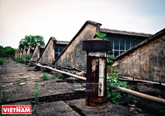 Tạm biệt nhà máy dệt hơn 110 tuổi lớn nhất Đông Dương - ảnh 14