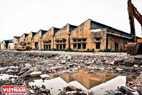 Tạm biệt nhà máy dệt hơn 110 tuổi lớn nhất Đông Dương - ảnh 17