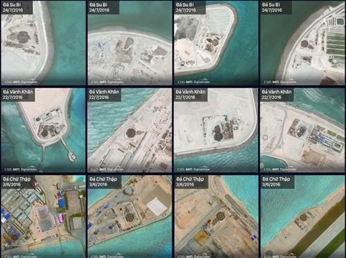 Canh bạc liều lĩnh Trung Quốc bày ra trên Biển Đông - ảnh 2