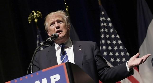 Trump gây sốc với cáo buộc Obama 'sáng lập' IS - ảnh 1