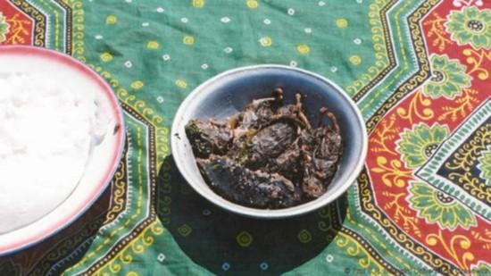 Thịt chuột, món ngon phổ biến trên thế giới - ảnh 2