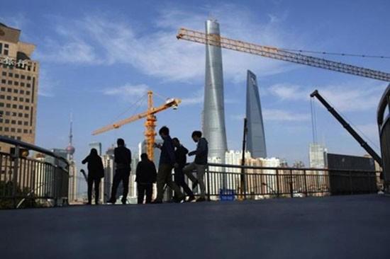 Kinh tế Trung Quốc ngày càng tệ - ảnh 1