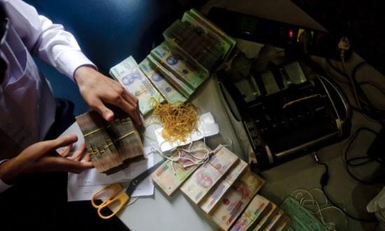 Những vụ mất tiền oan ở ngân hàng vì lộ thông tin cá nhân - ảnh 2