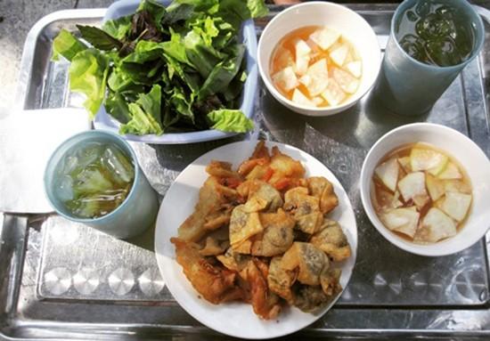10 món ăn vặt buổi chiều dưới 20.000 đồng ở Hà Nội - ảnh 1