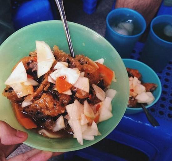 10 món ăn vặt buổi chiều dưới 20.000 đồng ở Hà Nội - ảnh 2