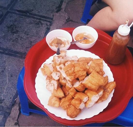 10 món ăn vặt buổi chiều dưới 20.000 đồng ở Hà Nội - ảnh 4