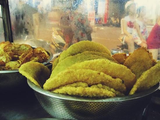 10 món ăn vặt buổi chiều dưới 20.000 đồng ở Hà Nội - ảnh 5