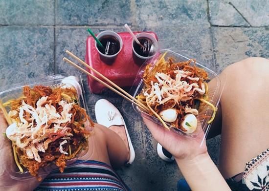 10 món ăn vặt buổi chiều dưới 20.000 đồng ở Hà Nội - ảnh 6