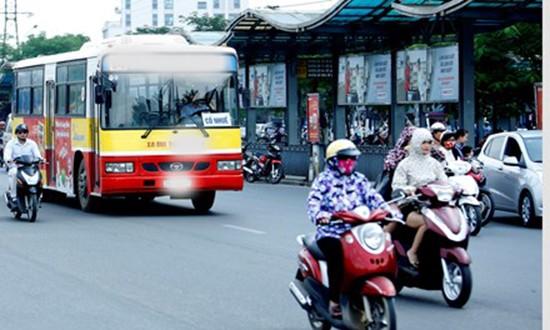 Chuyển vụ gian lận đấu thầu xe bus sang Thanh tra Chính phủ - ảnh 1