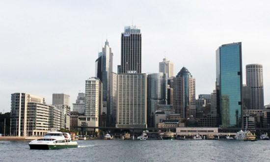 Bất động sản thương mại châu Á Thái Bình Dương hứa hẹn tăng tốc - ảnh 1