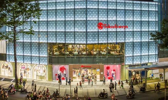 4 thách thức đang chờ đợi thị trường bán lẻ Sài Gòn - ảnh 1