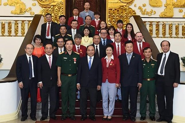 Hoàng Xuân Vinh từ chối xin danh hiệu Anh hùng lao động - ảnh 1