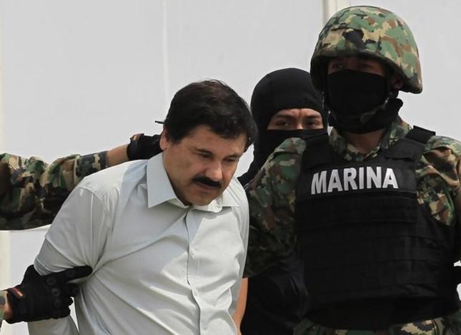 Con trai trùm ma túy khét tiếng Mexico bị bắt cóc - ảnh 1