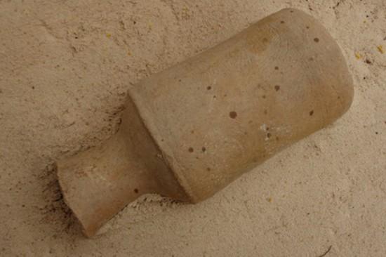 Hàng chục mộ cổ 3.000 tuổi được tìm thấy ở Bình Thuận - ảnh 3